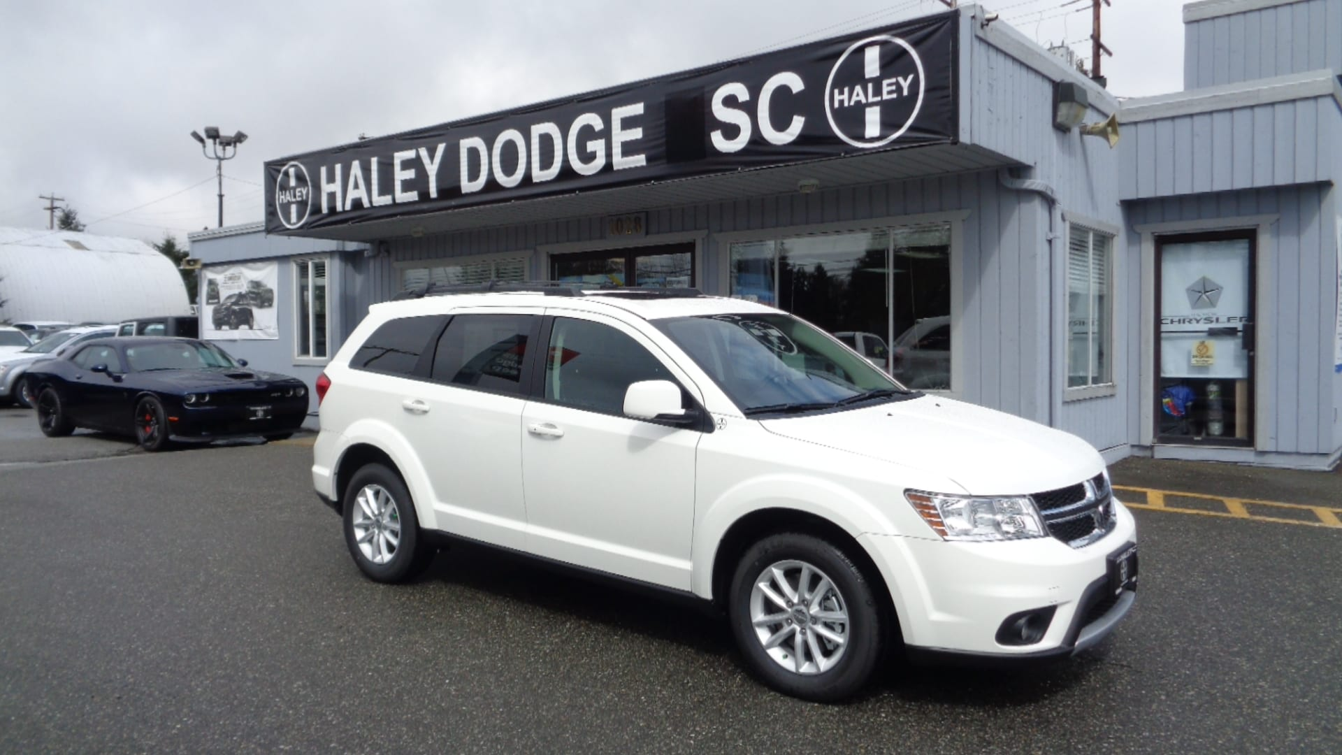 2017 Dodge Journey SXT---BELOW COST BLLOW OUT---SAVE SAVE SAVE SUV