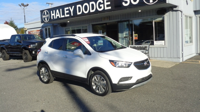 2018 Buick Encore AWD--4CYL--LIKE NEW BUT LESS $$$$$ SUV