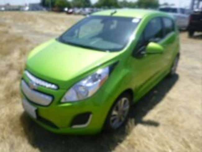 2016 Chevrolet Spark EV ELECTRIC -- NO MORE GAS -- IN TRANSIT Hatchback