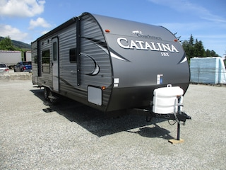 2018 COACHMEN CATALINA 261BH -- GREAT FAMILY CAMPER -- ONLY $99bw oac! Commercial