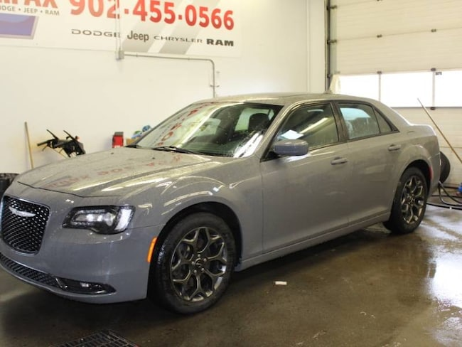 2018 Chrysler 300 300S Sedan