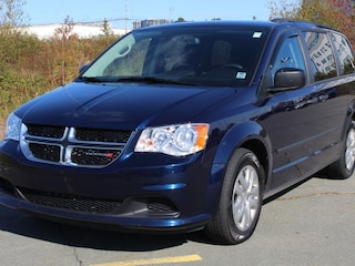 2017 Dodge Grand Caravan Canada Value Package Minivan