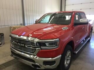 2020 Ram 1500 Laramie Truck Crew Cab