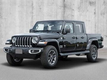 2020 Jeep Gladiator Camion