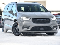 2021 Chrysler Pacifica Hybrid Touring L Plus Van