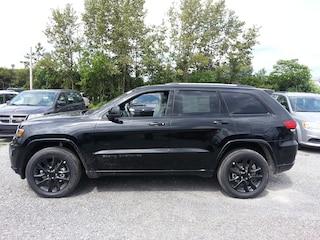 2019 Jeep Grand Cherokee Altitude VUS