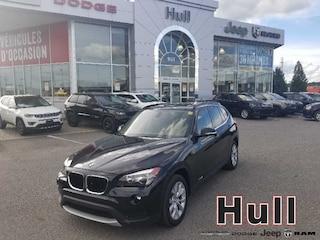 2014 BMW X1 xDrive28i VUS