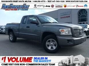 2008 Dodge Dakota SXT | AS IS | GOOD DEAL!!! Truck Extended Cab