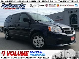 2013 Dodge Grand Caravan CVP | 7 PASSENGER | AC | POWER WINDOWS!!! Van for sale near Toronto