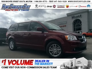 New 2019 Dodge Grand Caravan for sale near Toronto