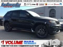 2020 Jeep Grand Cherokee LIMITED X | PANO | LEATHER | HOOD | ALPINE!!! SUV