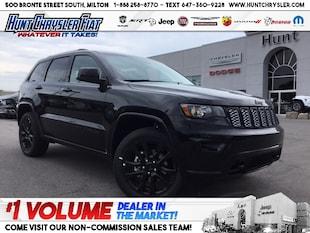 2019 Jeep Grand Cherokee ALTITUDE | TOW | SUN | ALPINE!!! SUV