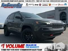 2019 Jeep New Cherokee TRAILHAWK | 4X4 | PANO | NAV | V6 & MORE!!! SUV