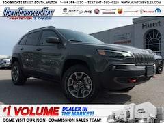 2019 Jeep New Cherokee TRAILHAWK | 4X4 | SAFETY | NAV | COMFORT!!! SUV