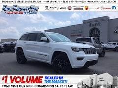 2019 Jeep Grand Cherokee ALTITUDE | SUN | NAV | TOW | ALPINE!!! SUV