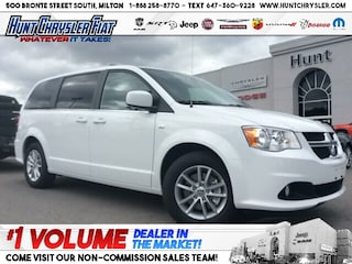 New 2019 Dodge Grand Caravan in Milton, ON