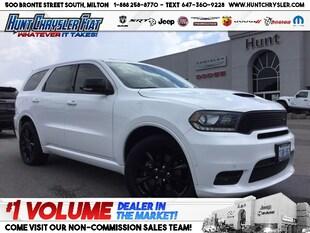 2018 Dodge Durango R/T | HEMI | BLACKTOP | BUCKETS | SUN & MORE!!! SUV