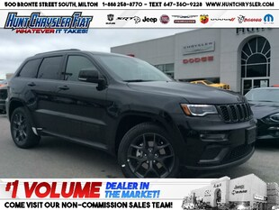2020 Jeep Grand Cherokee LIMITED X | PANO | ALPINE | HOOD!!! SUV