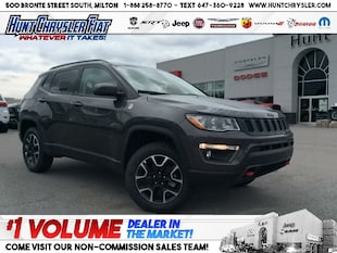 2019 Jeep Compass TRAILHAWK | SPORT MESH | COLD WEATHER | CAM !!! SUV