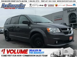 2014 Dodge Grand Caravan 30TH | STOW N GO | DVD | PWR DOORS & MORE!!! Minivan for sale near Toronto