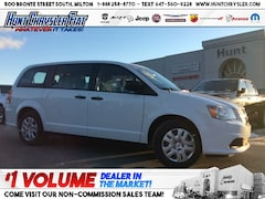 2019 Dodge Grand Caravan CVP | 7 PASS | AC | KEYLESS | CAM & MORE!! Van
