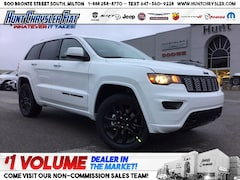 2019 Jeep Grand Cherokee ALTITUDE | SUN | ALL WEATHER | TOW | ALPINE!!! SUV