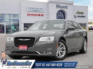 Used 2019 Chrysler 300 in Milton, ON