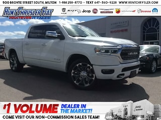 New 2020 Ram 1500 in Milton, ON