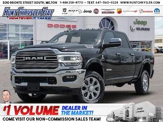 2019 Ram New 2500 Laramie Truck Crew Cab for sale near Toronto