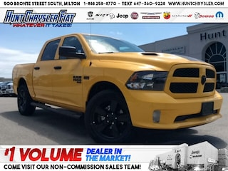 New 2019 Ram 1500 Classic in Milton, ON