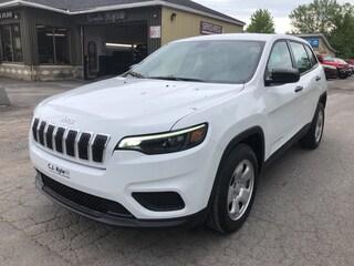 2019 Jeep New Cherokee Sport VUS