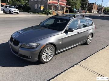 2011 BMW 328 Touring
