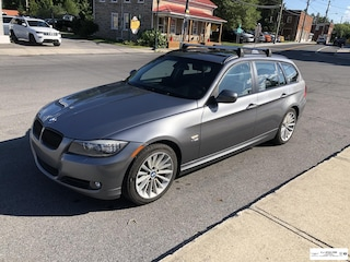 2011 BMW 3 Series 3 Series 328i xDrive Passager