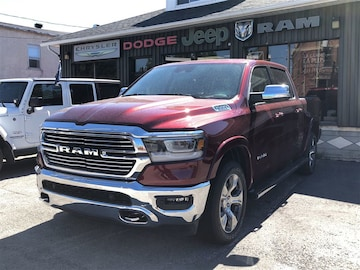 2019 Ram All-New 1500 Camion