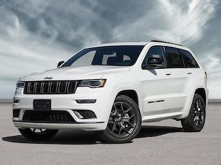2020 Jeep Grand Cherokee Limited X VUS