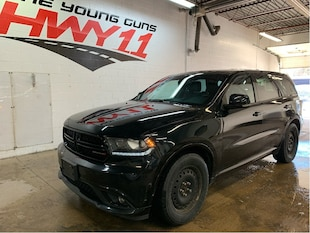 2015 Dodge Durango R/T - Hemi - AWD - Leather - Sunroof - TOW Group SUV
