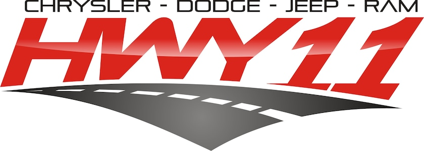 Hwy 11 Chrysler Dodge Jeep Ram SRT