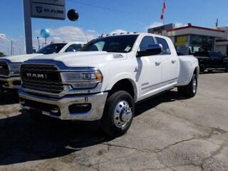 2019 Ram 3500 Limited Truck