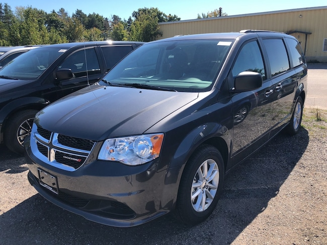 2019 Dodge Grand Caravan SXT Plus-25% OFF Van