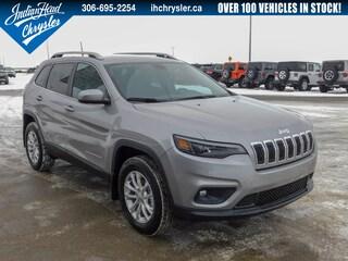 2020 Jeep Cherokee North 4x4 | Heated Seats | Remote Start SUV