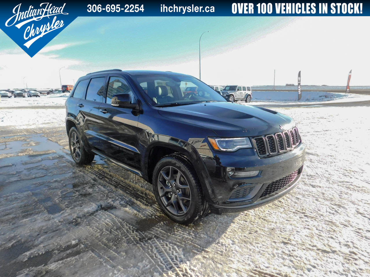 2020 Jeep Grand Cherokee Limited X 4x4 | Sunroof | Leather VUS