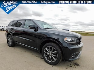 2018 Dodge Durango GT AWD | DVD | Sunroof | Nav SUV
