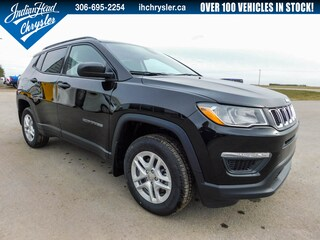 2018 Jeep Compass Sport 4x4 | Bluetooth | Keyless Entry SUV