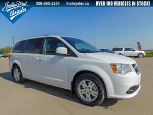 2019 Dodge Grand Caravan Crew | Back-up Camera | Bluetooth Van