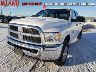 2018 Ram 3500 SLT Diesel,Long Box,Rear Camera,Bluetooth Truck Crew Cab