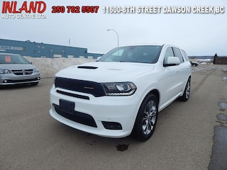 2019 Dodge Durango R/T Leather,Nav,Bluetooth,AWD SUV
