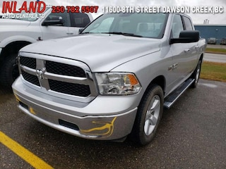 2018 Ram 1500 SLT Sat Radio,Bluetooth,Running Boards Truck Crew Cab