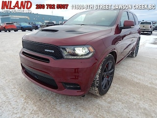 2018 Dodge Durango SRT - Low Mileage VUS