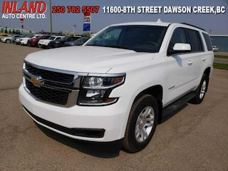 2018 Chevrolet Tahoe LS Rear Camera,Bluetooth,7 Passenger SUV
