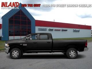 2017 Ram 3500 Laramie Longhorn - Sunroof - Keyless Go Truck Crew Cab